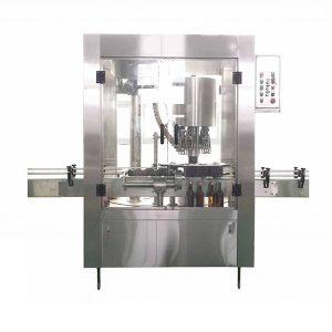 Machine de sertissage automatique de capuchon en aluminium