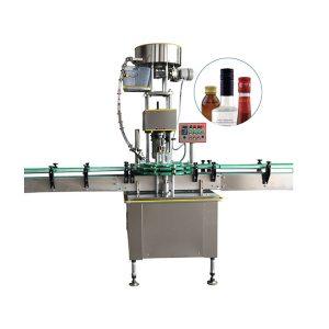 Machine de capsulage automatique ROPP