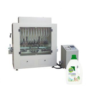 Remplisseur de bouteille de nettoyant liquide désinfectant